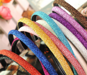 Shinning Hot Vintage Fashion Style Headband Hairband (Assorted Color )