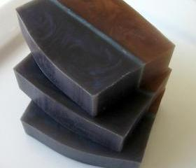 Sea Air Sandalwood Soap