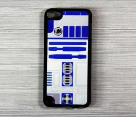Star War R2D2 iPod Touch 5 Hard Cover Case