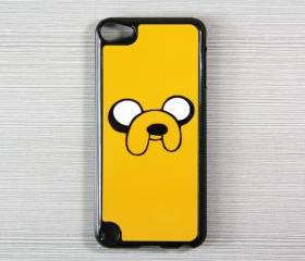 Adventure Time Jake iPod Touch 5 Hard Cover Case