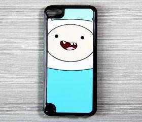 Adventure Time Finn iPod Touch 5 Hard Cover Case
