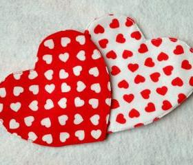 Valentine's Day special 2 pcs coaster