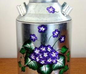 Decorative Milk Jug/ Vase
