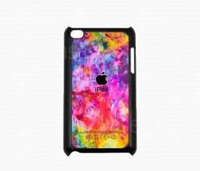 Ipod Touch 4g Case - Colorful Ipod 4G Touch Case, 4th Gen Ipod Touch Cases, itouch 4 cover