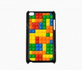 Ipod Touch 4 Case-Lego Ipod 4G Touch Case, 4th Gen Ipod Touch Cases