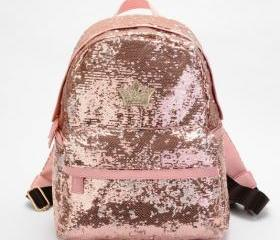 [grd03099]cute Fashion Sparkinng Unique Backpack Bag