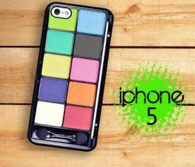 IPhone 5 Case - Eye Shadow Make Up Image Case