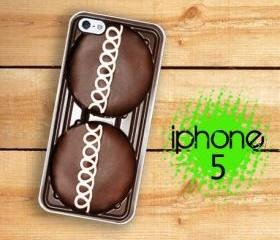 IPhone 5 Case - Chocolate Cup Cake