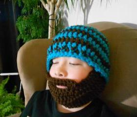 Bearded Hat