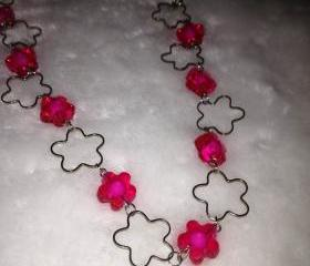 Yuki Necklace