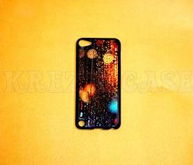 iPod Touch 5 Case,Rain Drop iPod touch 5 Cases, iPod touch 5G Cover,Case for iPod touch 5