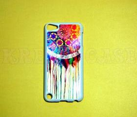 iPod Touch 5 Case,Dream catcher iPod touch 5 Case, iPod touch 5G Cover,Case for iPod touch 5