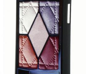 Samsung Galaxy Note 2 High Fashion Designer Eye Shadow Make up Hard Case Cover Galaxy Note 2