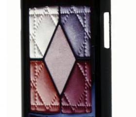 Samsung Galaxy S3 High Fashion Designer Eye Shadow Make up Hard Case Cover Galaxy SIII