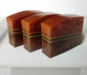 Mayan Gold Soap for Men
