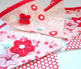 Personalized Bunting - BLISS
