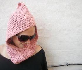 The Elf Hooded Cowl