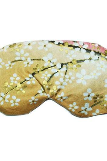 Eye Mask - Cherry Blossom
