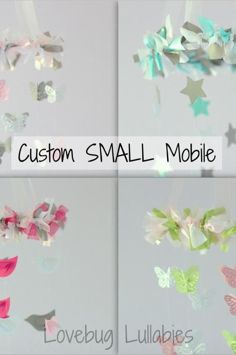 DESIGN YOUR OWN Mobile- SMALL SIZE