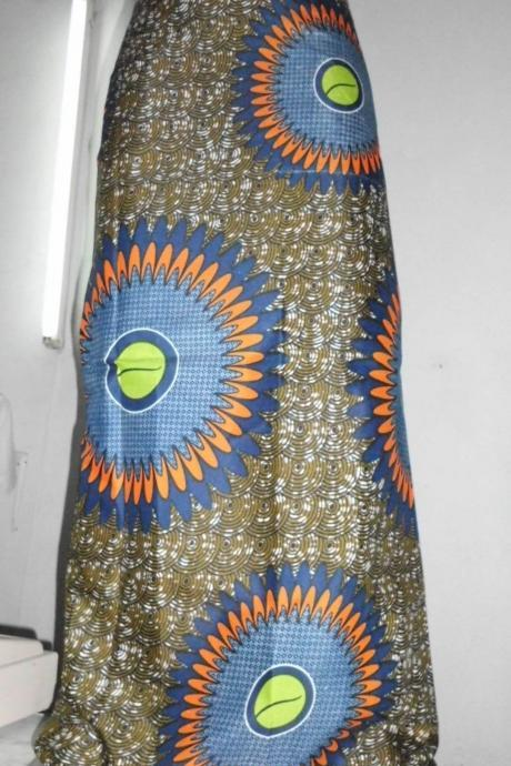 6 Worldwide Free Shipping - Handmade Costumisable Ethnic Designer Skirt