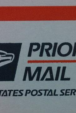 Upgrade Your Domestic Order to Priority Mail (with Optional Rush Processing)