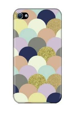 iPhone 4/4s case, iPhone 5 case, galaxy s2 case, galaxy s3 case, galaxy s4 case, galaxy note2 case, htc one x case - Colorful Dot