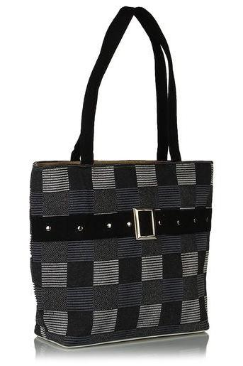 Black Handbag, Perfect Gift Cycle Ride Hand Bag for Unisex Adult. Your BF, GF, Husband, Wife will love it.