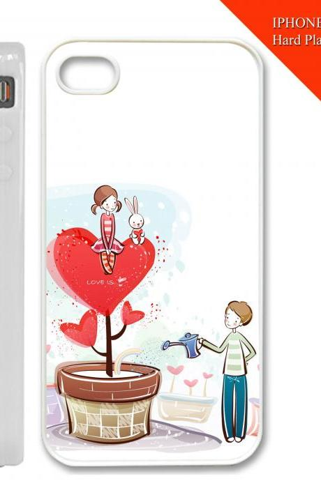 Love 01 iPhone 4/4s,5,SamSung Galaxy S2 I9100,S4 I9500,Galaxy S3 I9300 case