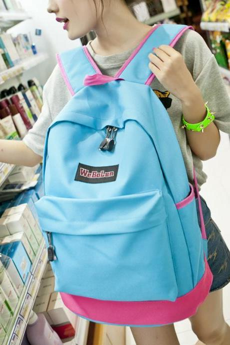 Stylish Travel Backpack Large capacity Backpack Mil