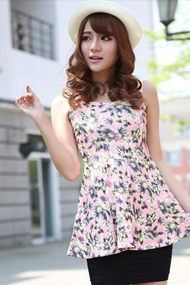 Sweet Floral Dresses. Flower Dresses, Floral Dresses, Dress, Little Pink Dresses