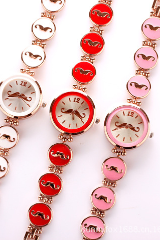 Bracelet watch women