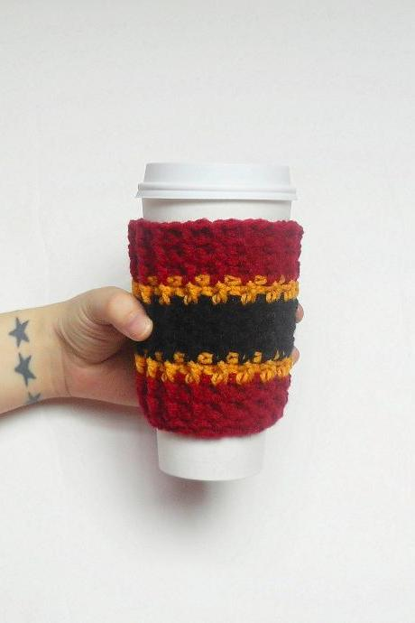 San Francisco Coffee Cozy.