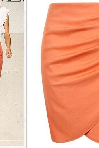 Pencil skirt OL skirts BA721BD