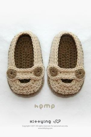 Khaki Hemp Crochet PATTERN, SYMBOL DIAGRAM (pdf) by kittying