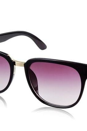 Kadishu 8178 Stylish Sunglasses (Black)