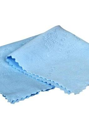 100 Cleaning Cloth for Glasses