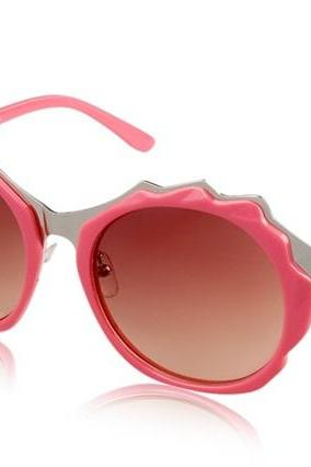 Kadishu 33201-C7 Women's Cool Sunglasses (Pink)