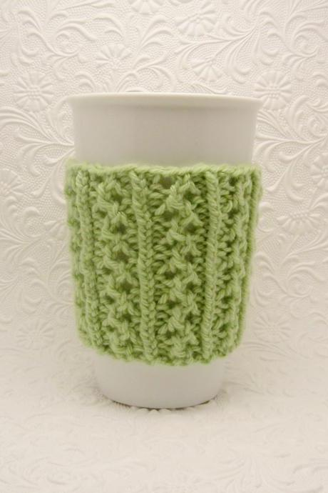 Citrus Mint Instant Download PDF Knitting Pattern
