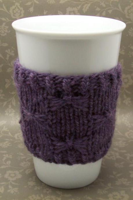 Oasis Cup Cozy Set with Travel Mug Featured in Better Homes and Gardens