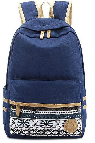 Fashion Backpack for girls, Fashion Canvas Backpacks, Backpack