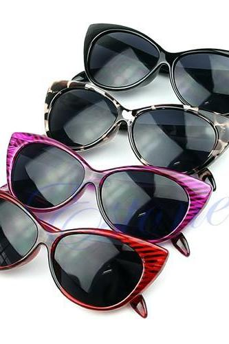 Hot Cat Eye Sunglasses