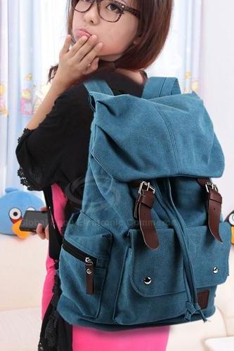 Casual Back Pack in 3 colors