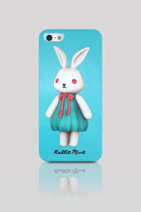 iPhone 5 / 5S Case - Merry Boo Classic (M0002-IP5)