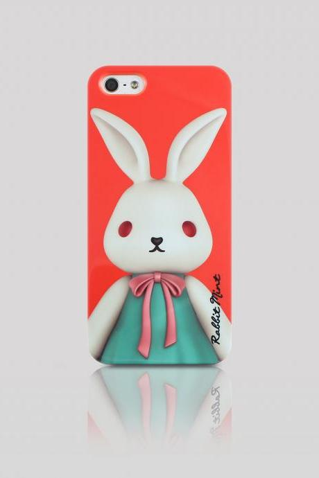 iPhone 5 / 5S Case - Merry Boo Classic (M0001-IP5)
