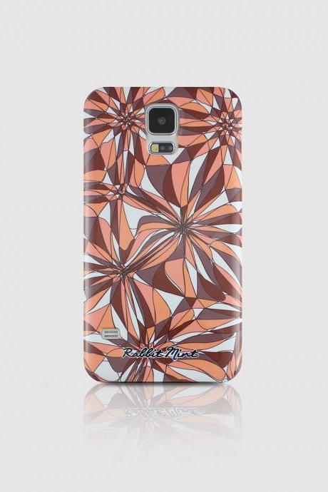 Samsung Galaxy S5 Case - Water Lily (P00004)