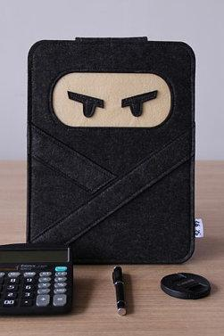 felt Macbook Pro 13.3' Retina sleeve 13' Macbook Pro Retina case Macbook Pro holder Laptop case Laptop sleeve Ninja