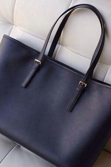 High quality leather Large Tote