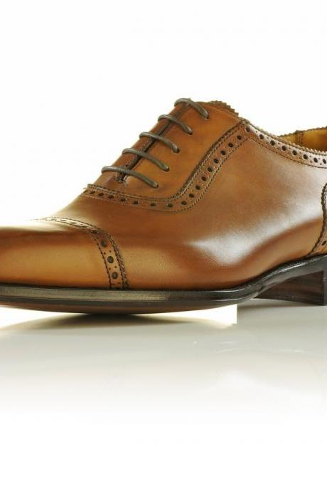 HANDMADE MENS DRESS SHOES, MEN DRESS LEATHER SHOES