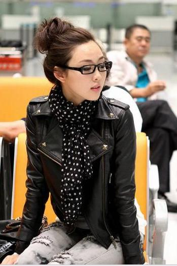 Long Sleeve Fashion Coat Black
