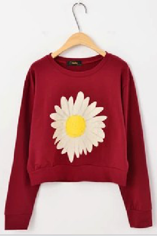 New Fall Winter Margherita Top Sweater